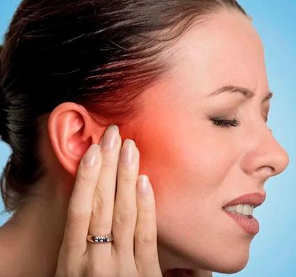 Problemas no Ouvido