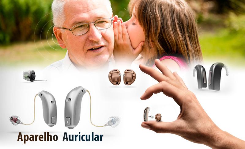 aparelho auricular